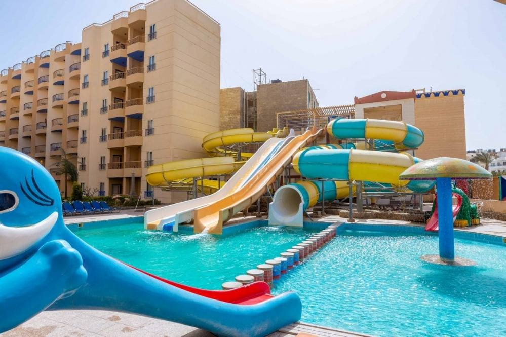 SPHINX AQUA PARK BEACH RESORT 4
