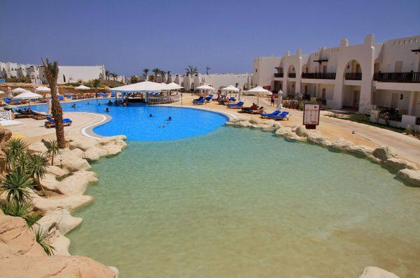 HILTON NUBIAN RESORT 5