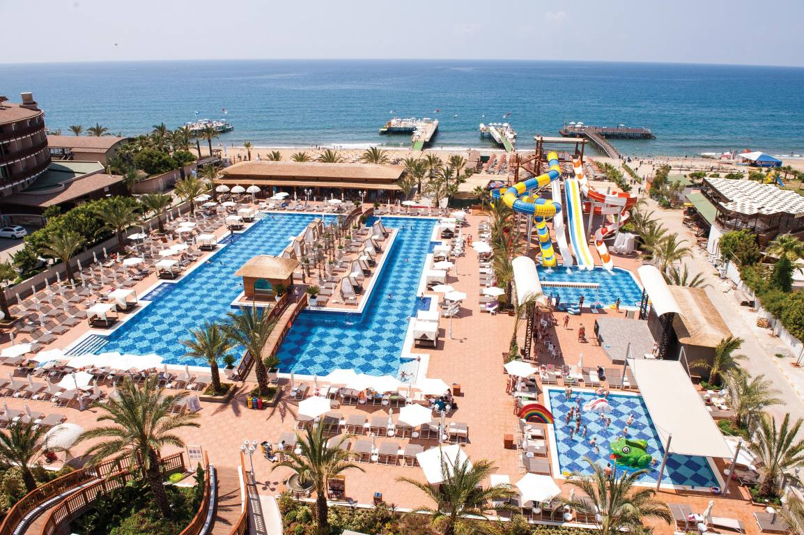 QUATTRO BEACH SPA & RESORT 5