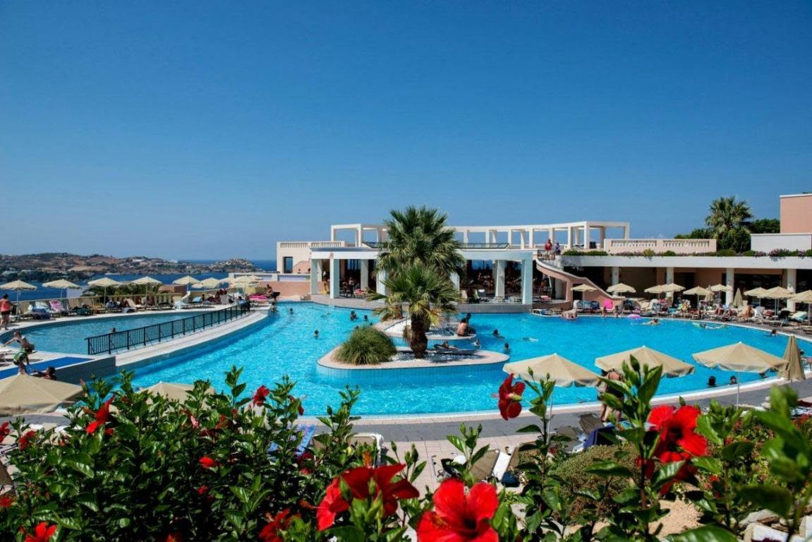 ATHINA PALACE RESORT & SPA 5