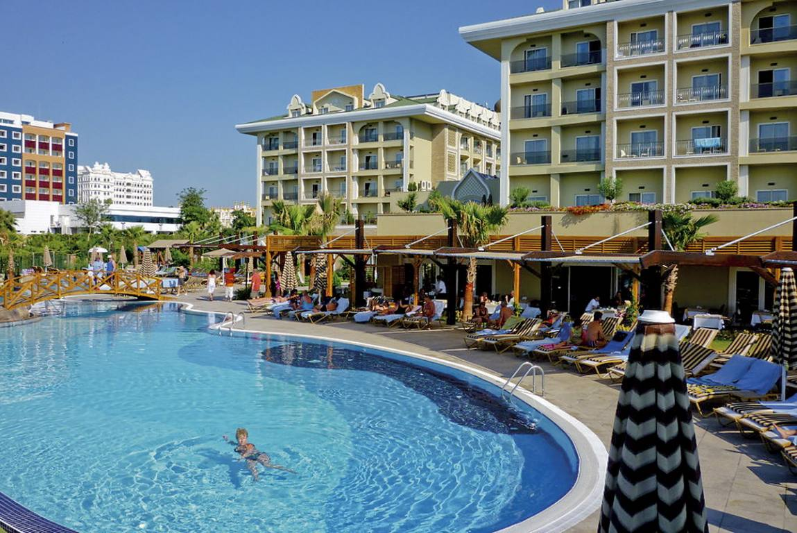 ADALYA RESORT 5