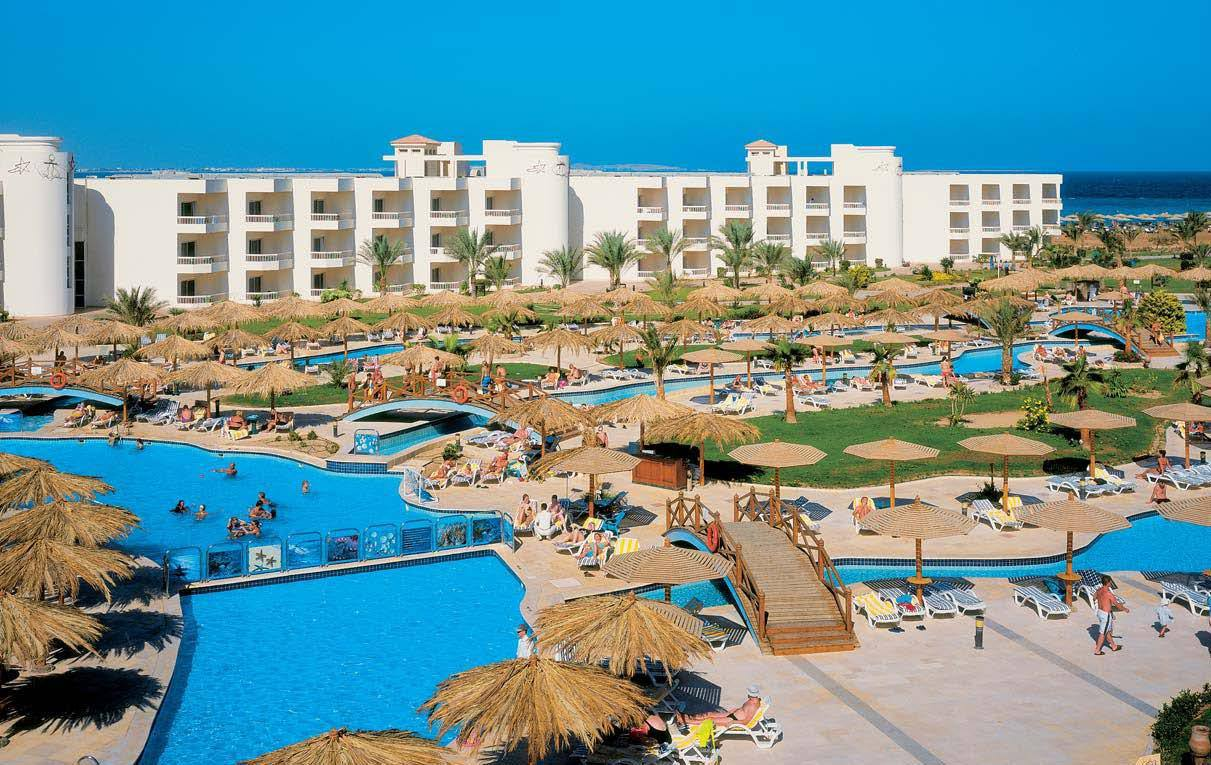 HURGHADA LONG BEACH  4