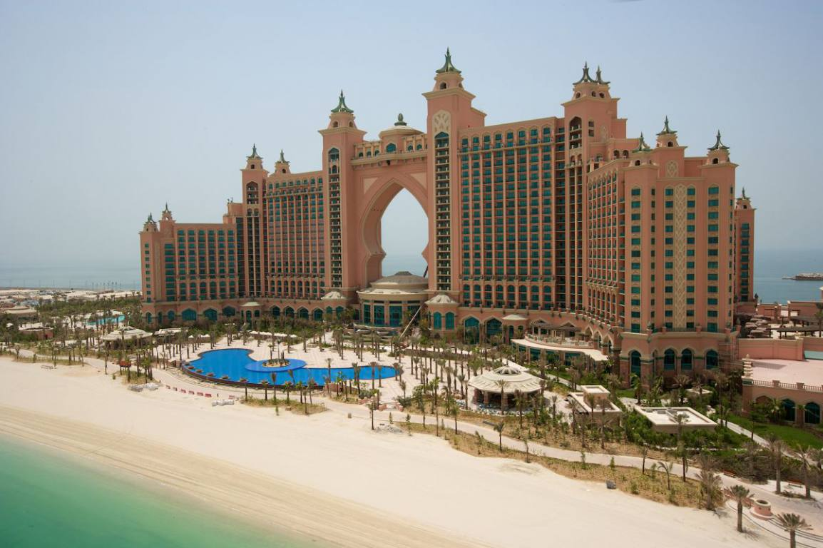 ATLANTIS THE PALM 5