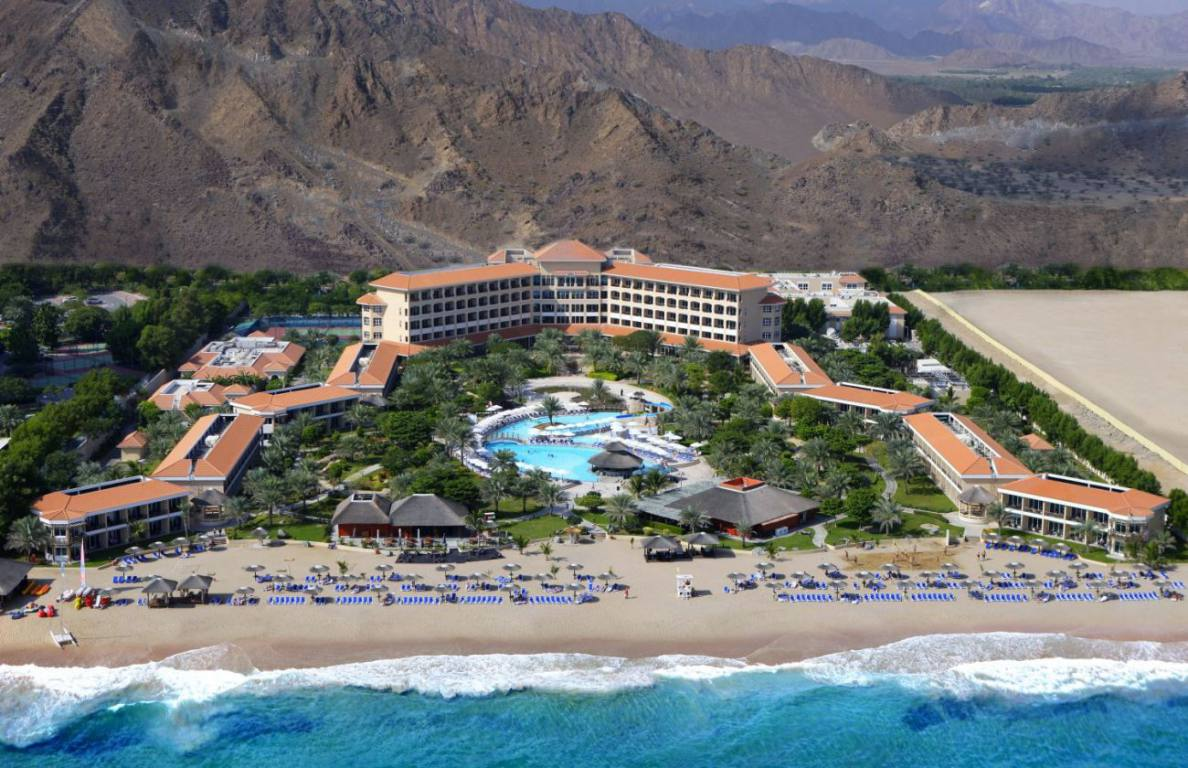 FUJAIRAH ROTANA RESORT & SPA 5