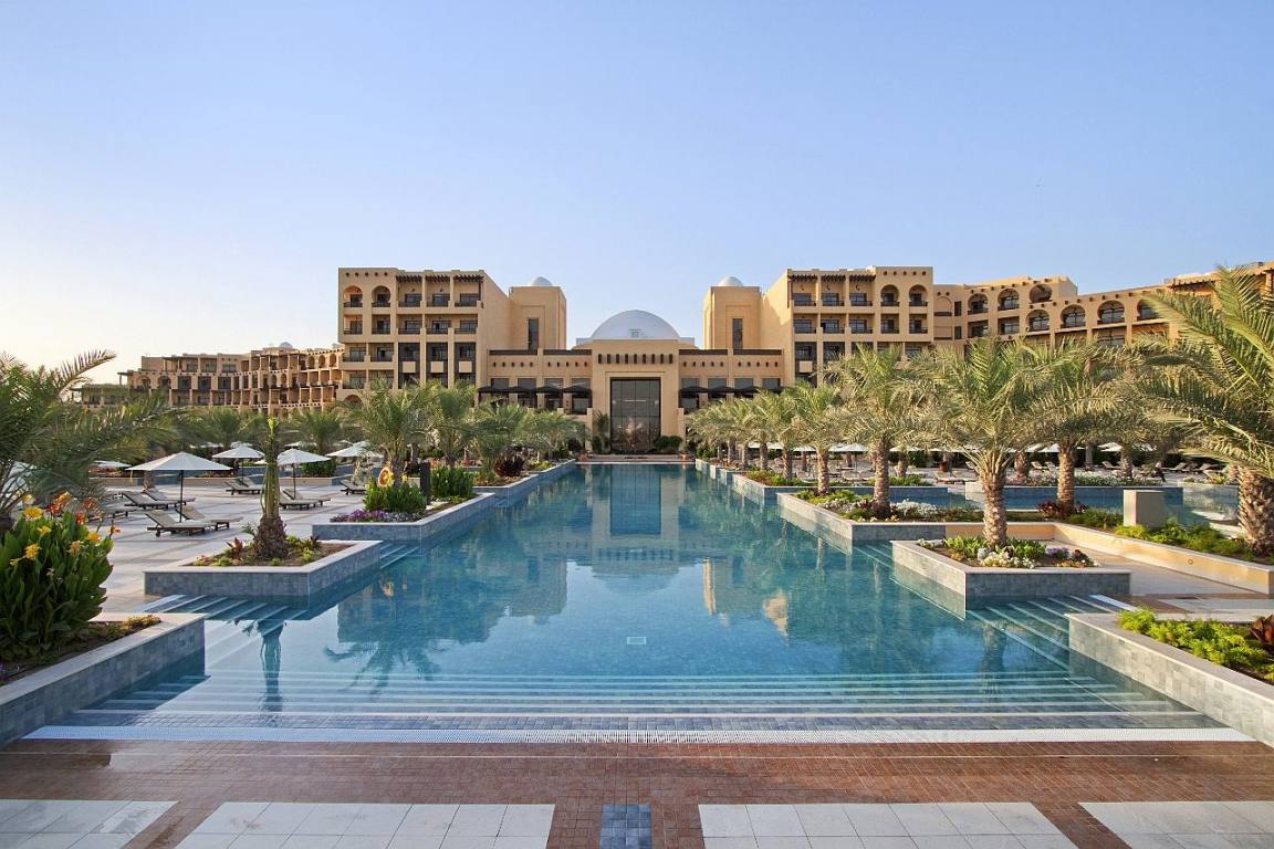 HILTON RAS AL KHAIMAH RESORT & SPA 5