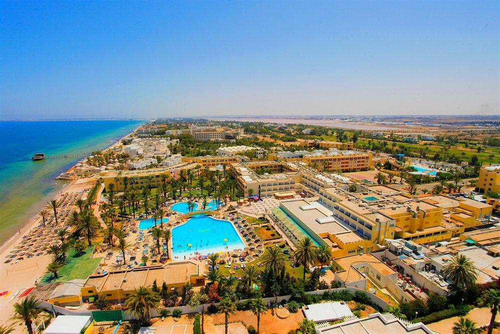 HOUDA GOLF & BEACH CLUB 3
