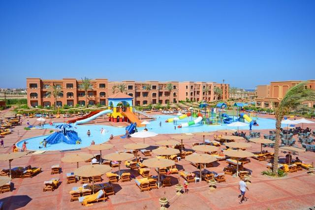 CHARMILLION CLUB AQUAPARK 5