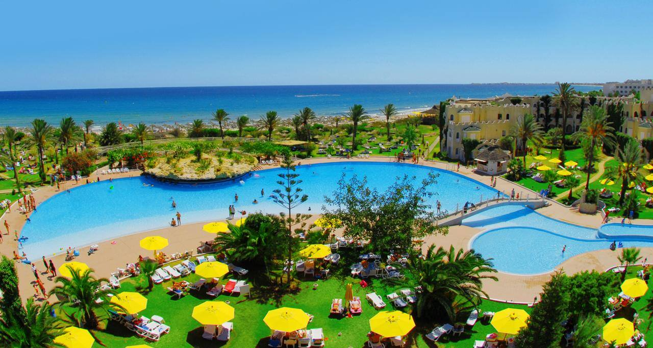 LTI MAHDIA BEACH & AQUAPARK 4